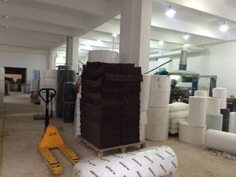 Shanghai XWPAK Packaging Co.,LTD.