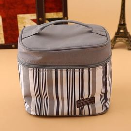 China Promotional Oxford Insulated Cooler Bags For Lunch Delivery One Strap supplier