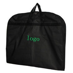 China Eco Lightweight Garment Bags Travel , Durable Mens Travel Garment Bag supplier
