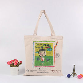 China Cotton Tote Bags Bulk supplier