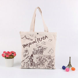 China Canvas Bags Bulk supplier