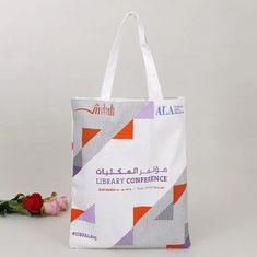 China Water Resistant Promotional Gift Bags For Supermarket Packing And Shopping supplier