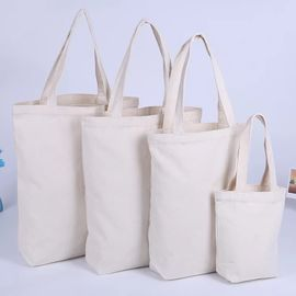 China Durable Grocery Custom Gift Bags With Company Logo Laminated Full Color Printing supplier