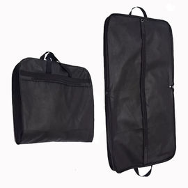 Promotional Extra Large Garment Bag / Foldable Business Suit Travel Bags